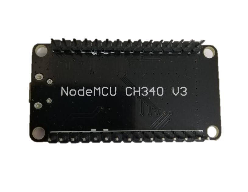 NodeMCU Lua V3 ESP8266 WIFI with CH340C in Pakistan