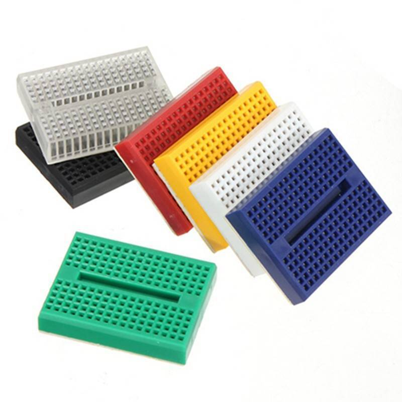 SYB-170 SYB170 SYB 170 Solderless Mini Breadboard