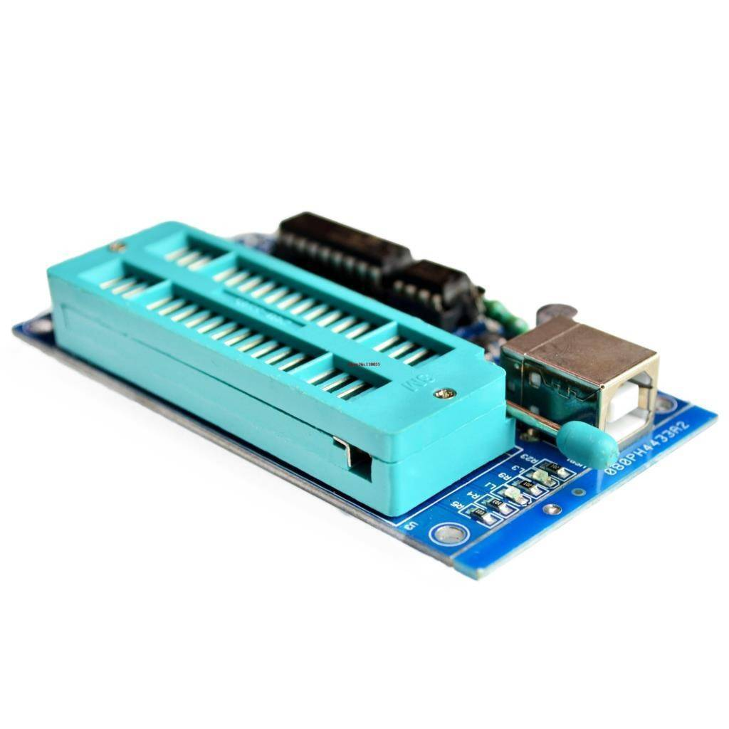 Pic K150 USB PIC MICROCONTROLLER PROGRAMMER IN PAKISTAN