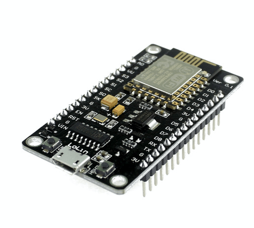 CH340 LoLin NodeMCU V3 ESP8266 Based WIFI Development Board IoT Development Board In Pakistan