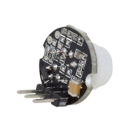 Micro SR602 human body sensing module pyroelectric infrared sensor probe switch sensitivity in Pakistan