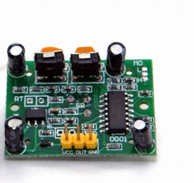 HC-SR501 PIR Motion Sensor module in Pakistan