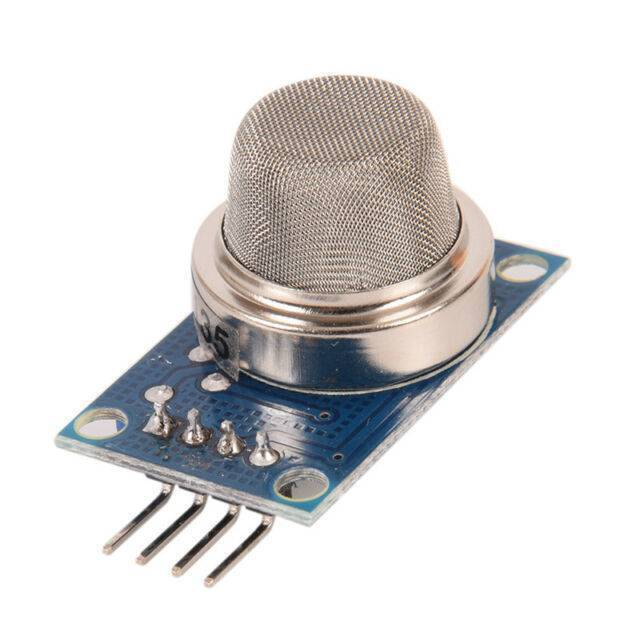 MQ135 Air Quality Detector Sensor Module in Pakistan