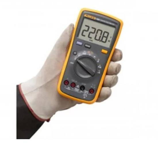 MULTIMETER 17B+ FLUKE In Pakistan