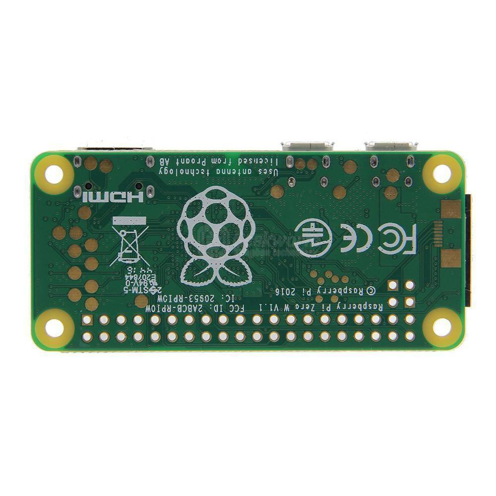 Raspberry Pi Zero-W V1.3 Development Board In Pakistan