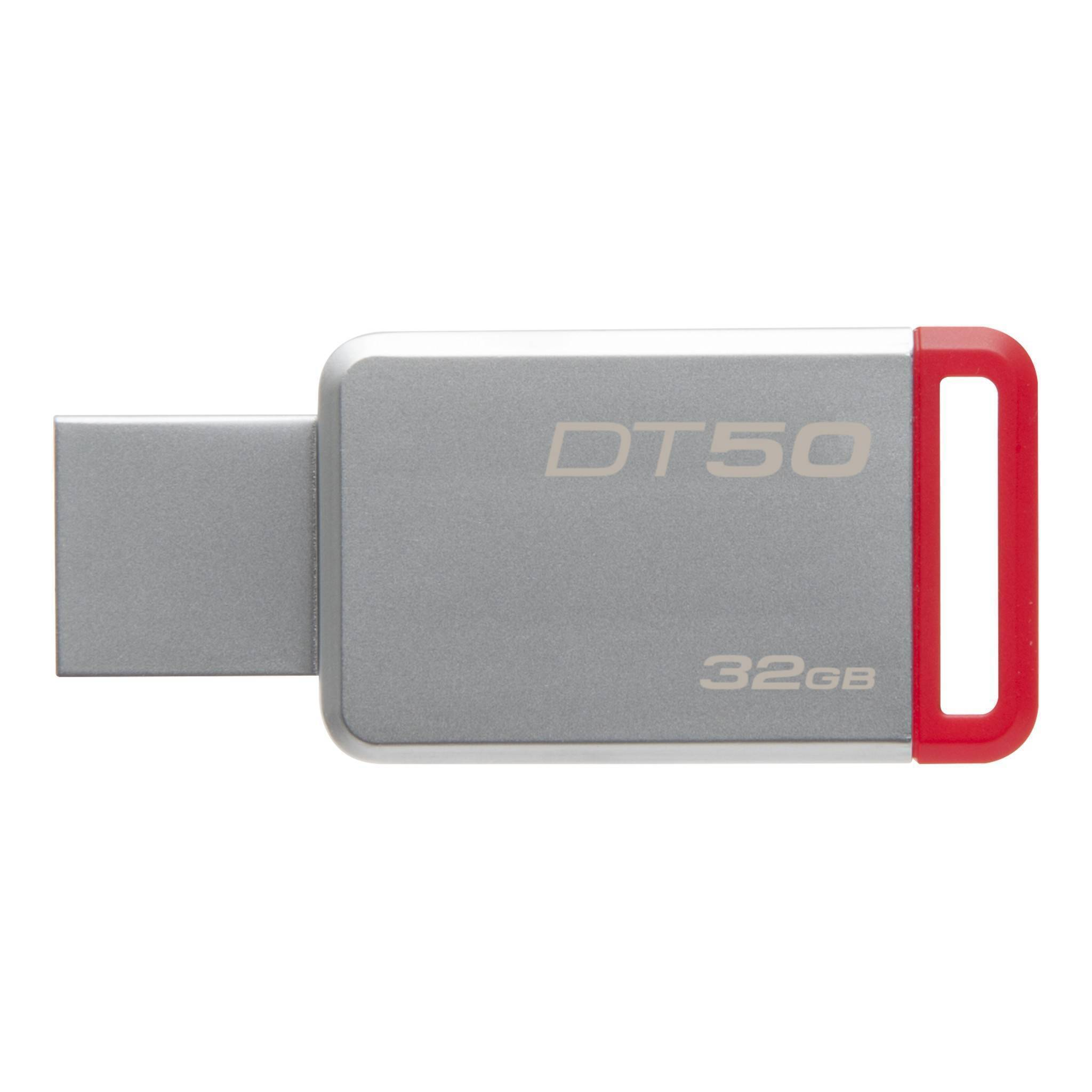 Kingston 32GB USB 2.0 Flash Drive in Pakistan