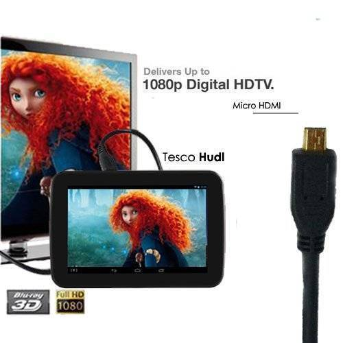 5 Meter Micro HDMI To HDMI Cable In Pakistan