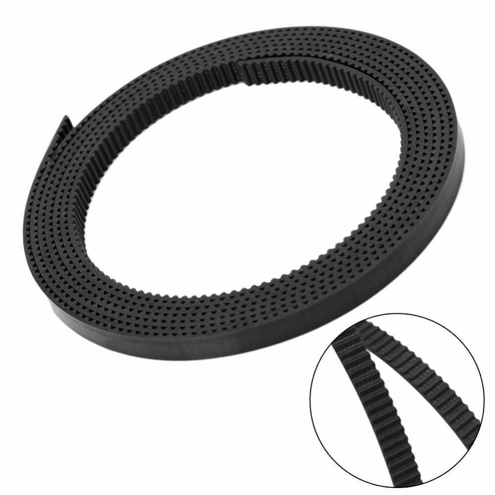 6mm GT2 Open Timing Belt For CNC and 3D Printer