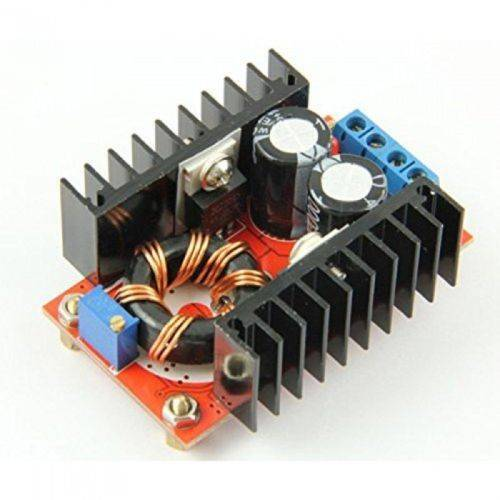 150w DC To DC Boost Converter 10 32v To 12 35v 6a Step Up Power Supply Module