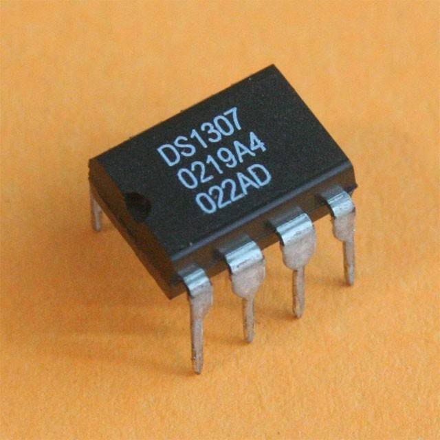 RTC DS1307 Real Time Clock