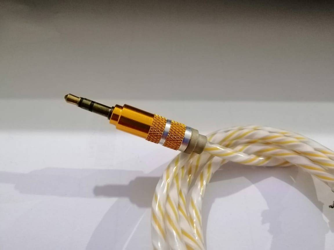 Aux Cable In Pakistan