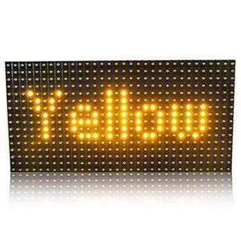 P10 LED Display Panel LED Module