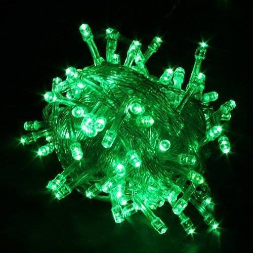 LED Lights in Green Color for Special Decor in Pakistan