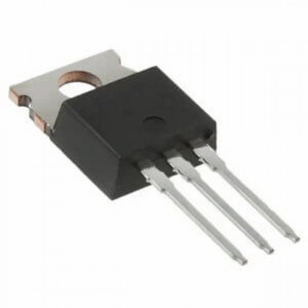 IRF840 N-channel 8A 500V Power MOSFET in Pakistan