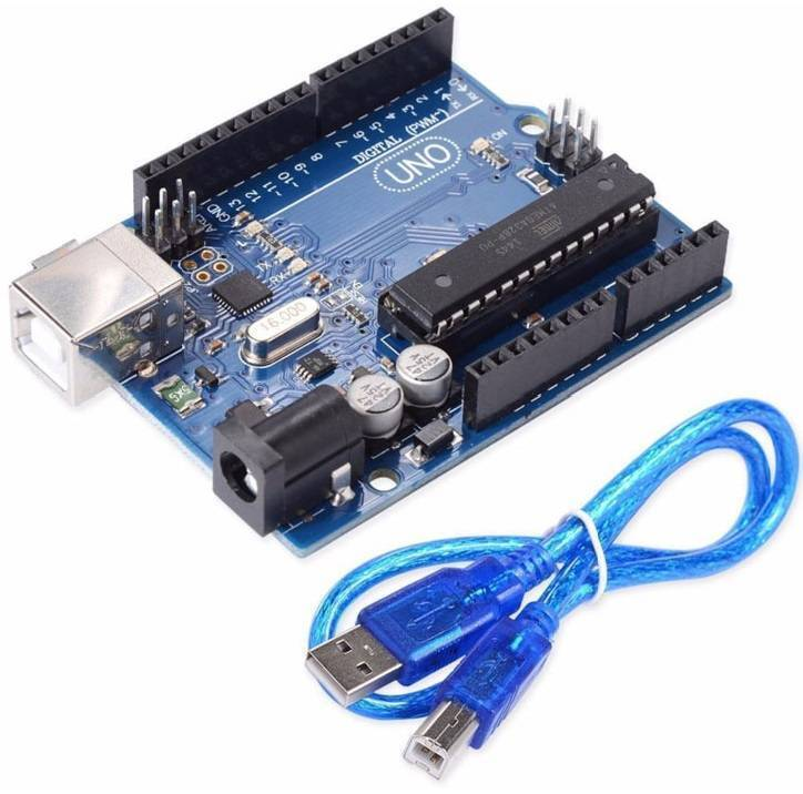 Arduino Uno R3 In Pakistan