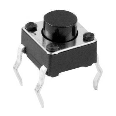 Momentary Tactile DIP Push Button Switch