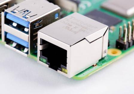 Raspberry Pi 4 Model-B with 2GB RAM In Pakistan