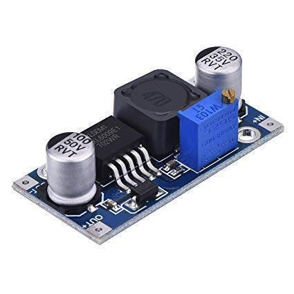XL6009 DC To DC Boost Converter Voltage Booster
