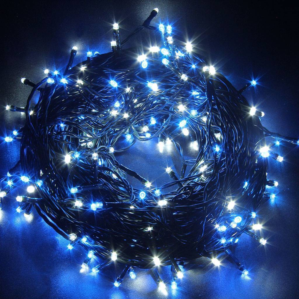 LED Lights in Blue Color for Special Decor in Pakistan
