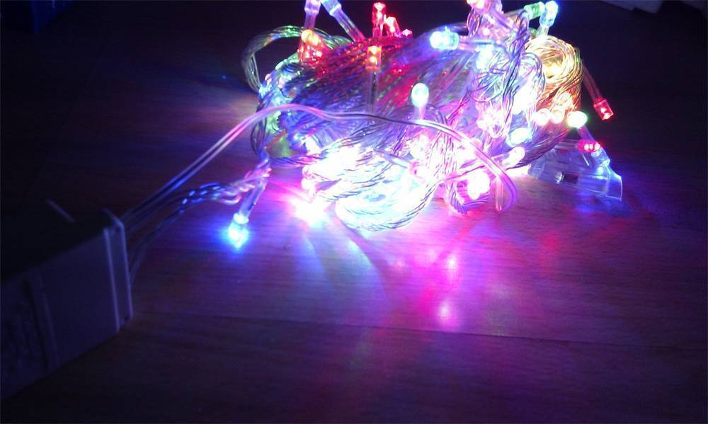 LED Lights in Multi Color for Special Decor in Pakistan