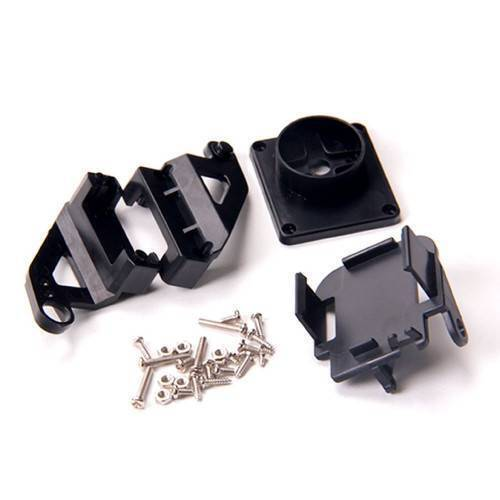 2 Axis Pan Tilt Brackets For SG90 And MG90 Servo Motor