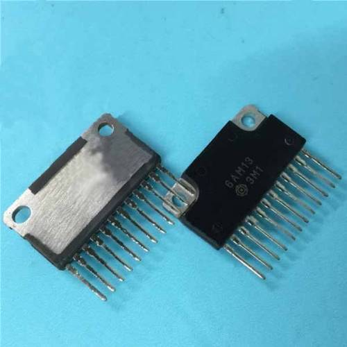 6AM13 Car Computer Board Auto ECU Programmer Fittings In Pakistan