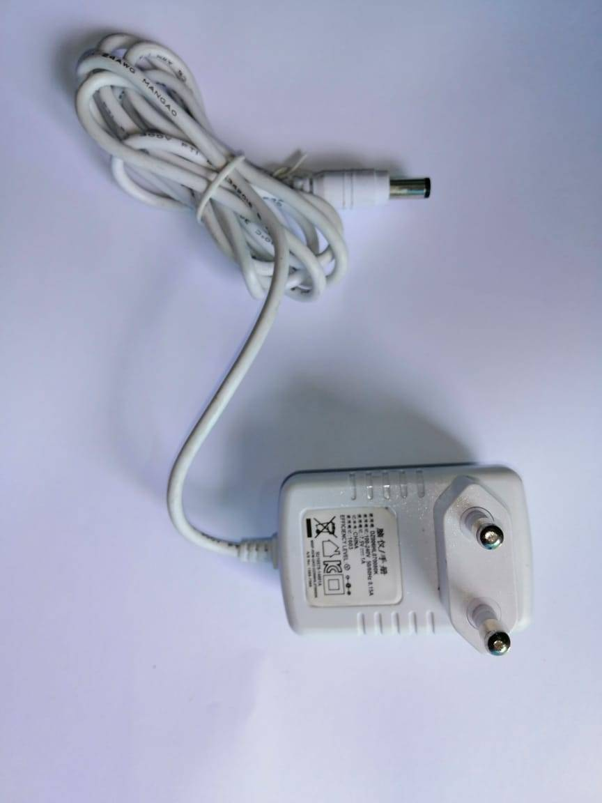 7.5v 1A Power Adapter Power Supply DC Power Supply