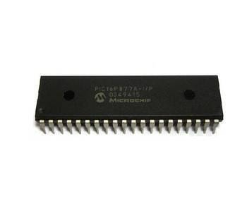 PIC16F877A IC Chip