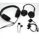 Headsets, Hands-free