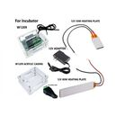 Egg Incubator Accessories Temperature controller Humidity Controller In Pakistan