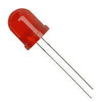 10mm Red LED Light Emitting Diode