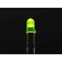 3mm Green LED