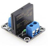 Solid State Relay SSR Module 1 Channel For Arduino