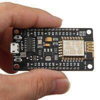 CH340 LoLin NodeMCU V3  WIFI Development Board IoT Development Board In Pakistan