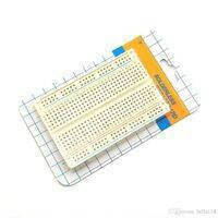 Half Size MB102 Solder less BreadBoard Prototyping Board