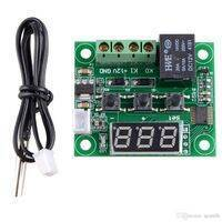 W1209 Temperature Controller Thermostate