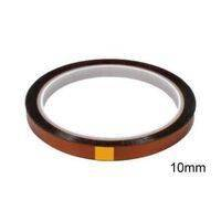 Kapton Polyimide Heat Resistant Tape 10mm