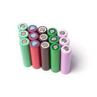 1000mAh 3.7V 18650 Lithiom Ion Cell Li-ion Battery For Robotics