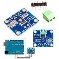 INA219 Bi-Direction DC Current Power Supply Sensor Module GY-219 Module in Pakistan