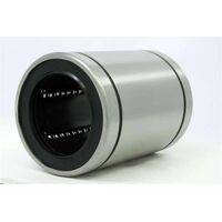 LM10UU 10mm 10x19x29mm Ball Bearing Bush Bushing for 3D printer parts In Pakistan