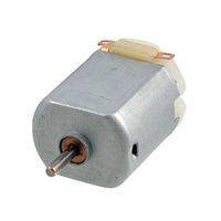 Toy Motor Mini DC Motor Mini Electric Motor PMMC Motor