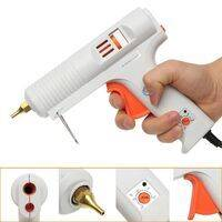 Adjustable Temperature Hot Glue Gun In Pakistan