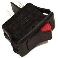 Canal HB Series Rocker Power Switch 20 A
