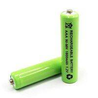 1PCS AAA Ni-MH 1.2 V Rechargeable Battery AAA 1000mAh Battery Rechargeable Batteries Ni-MH Battery