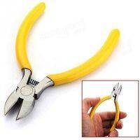 Wire Cutter Cable cutter with coil spring
