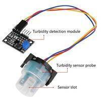 Gravity Arduino Analog Turbidity Sensor In Pakistan