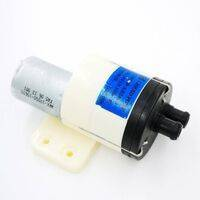 USED High Pressure Liquid Water Pump 370 DC 12V-24V