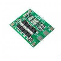 3SJH25A-C 3S 25A BMS Circuit Li-ion Battery Charging Protection In Pakistan