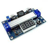 100W Adjustable DC Boost Converter with Display In Pakistan