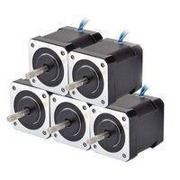42BYGHW804  IM42HS60 NEMA17 Stepper Motor For 3D Printer And CNC